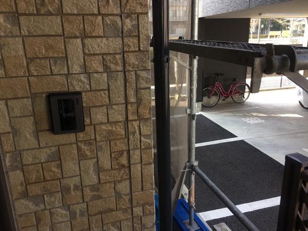 熊本市西区二本木 I様邸屋根外壁塗装工事サムネイル