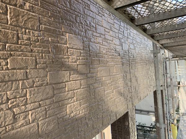 玉名郡玉東町 K様邸屋根外壁塗装工事サムネイル