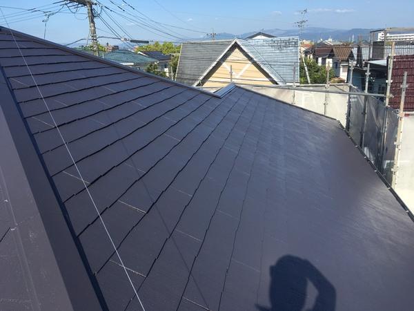 熊本市中央区出水 A様邸屋根外壁塗装工事サムネイル