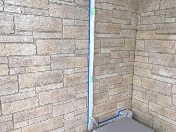 熊本市西区春日 Y様邸外壁塗装工事サムネイル