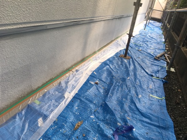 熊本市東区戸島西 K様邸屋根外壁塗装工事サムネイル