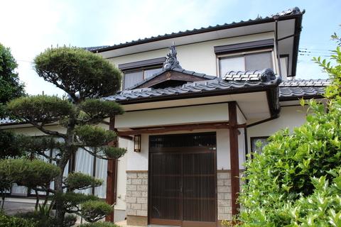 熊本市南区無田口町 U様邸屋根外壁塗装工事サムネイル