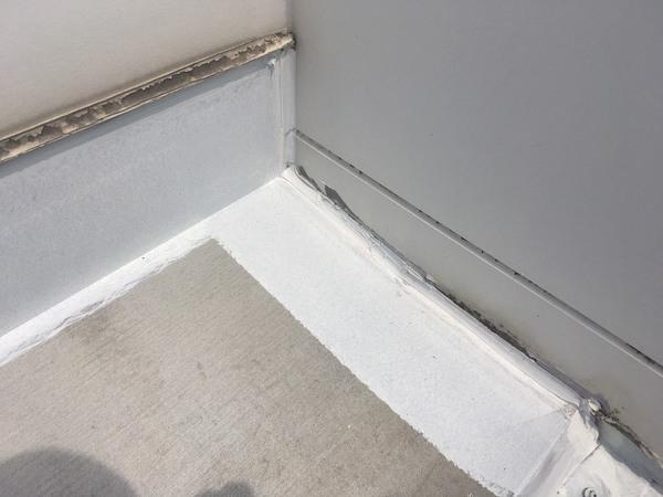 益城町 工場屋根遮熱塗装工事サムネイル