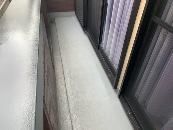 熊本市北区清水岩倉 N様邸屋根外壁塗装工事サムネイル