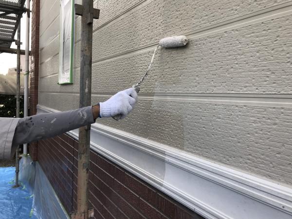 熊本市西区新土河原 K様邸屋根外壁塗装工事サムネイル