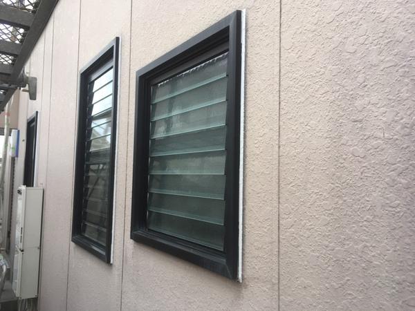 熊本市東区秋津 S様邸屋根外壁塗装工事サムネイル
