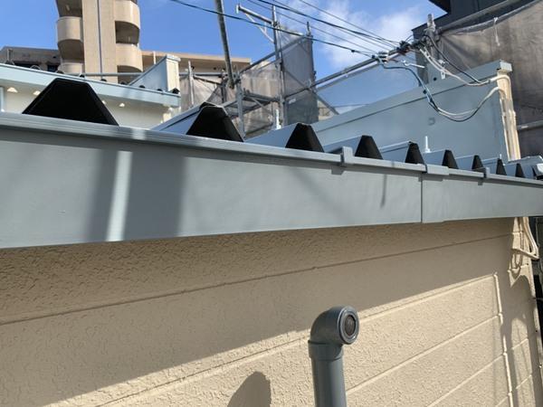 熊本市中央区新大江 B様邸屋根外壁塗装工事サムネイル