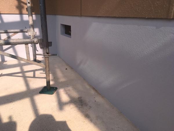 熊本市東区秋津 S様邸外壁塗装工事サムネイル