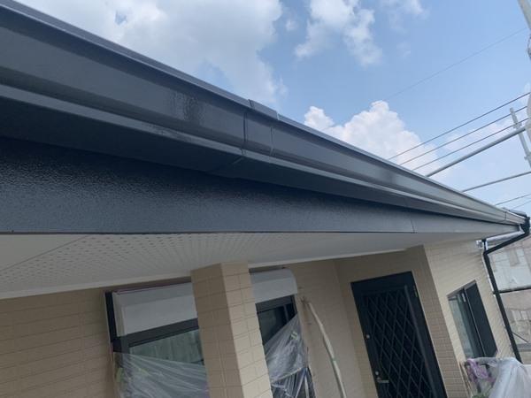 熊本市東区東京塚 S様邸外壁塗装工事サムネイル
