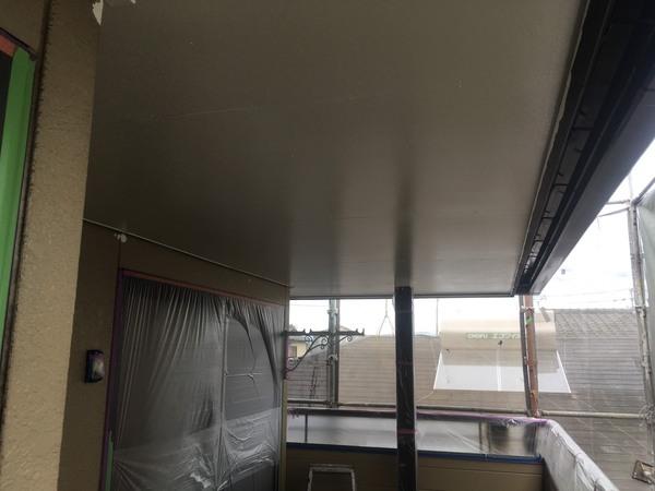 熊本市西区野中 S様邸屋根外壁塗装工事サムネイル