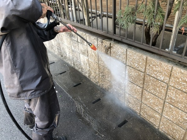 熊本市中央区国府 M様邸屋根外壁塗装工事サムネイル