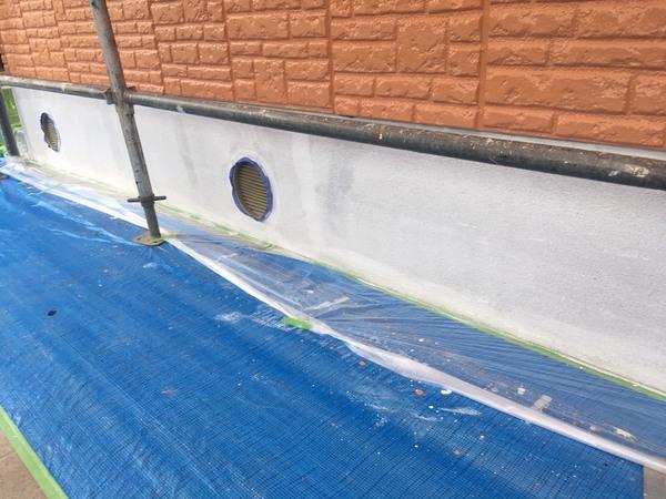 八代市千反町 M様邸屋根外壁塗装工事サムネイル