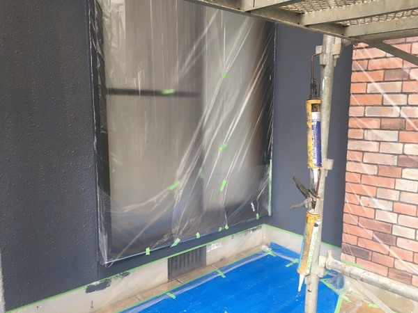菊池郡菊陽町花立 W様邸屋根外壁塗装工事サムネイル
