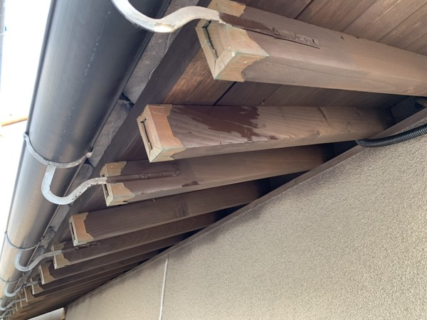 熊本市中央区琴平 H様邸屋根外壁塗装工事サムネイル