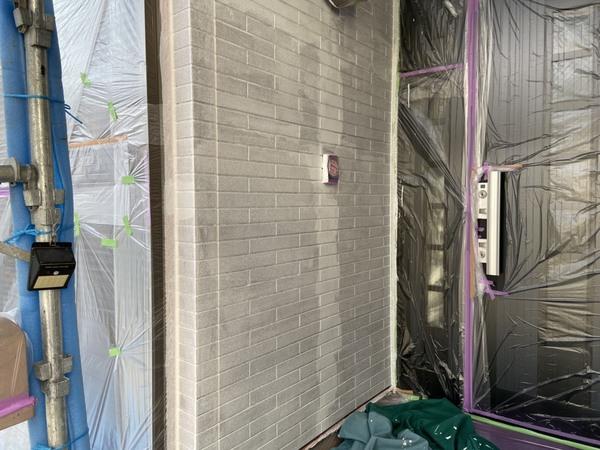熊本市中央区弥生町 I様邸屋根外壁塗装工事サムネイル