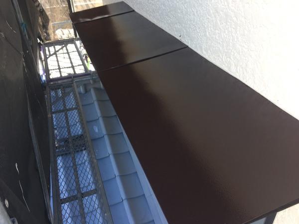 熊本市東区月出 S様邸屋根外壁塗装工事サムネイル