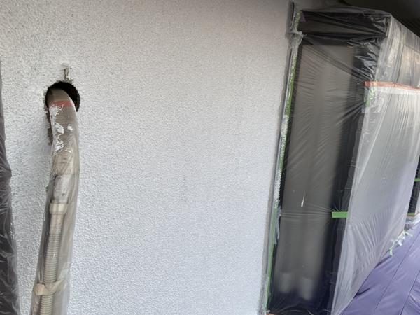 熊本市南区 T様邸外壁塗装工事サムネイル