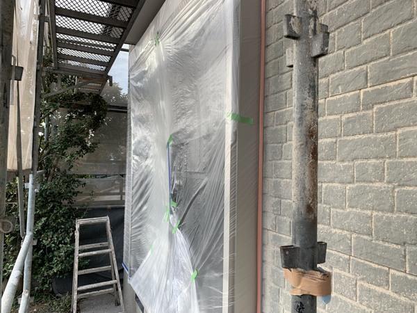 熊本市北区楡木 Y様邸屋根外壁塗装工事サムネイル