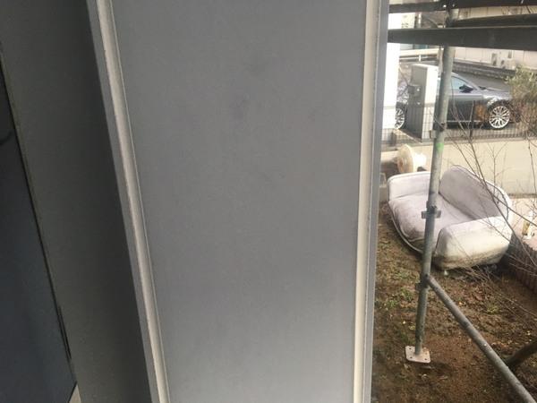 熊本市南区近見 S様邸屋根外壁塗装工事サムネイル