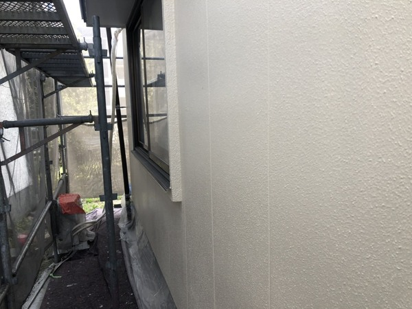 玉名市山田 I様邸屋根外壁塗装工事サムネイル