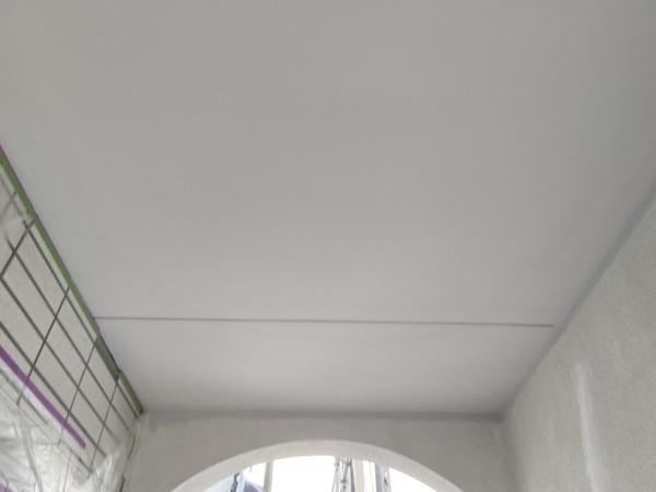 熊本市東区花立 K様邸屋根外壁塗装工事サムネイル