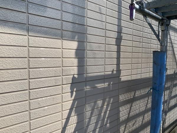 熊本市南区出仲間 O様邸屋根外壁塗装工事サムネイル