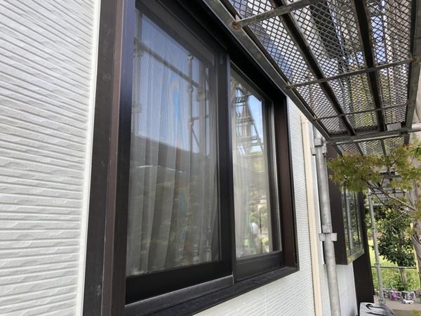 玉名市上小田 S様邸屋根外壁塗装工事サムネイル