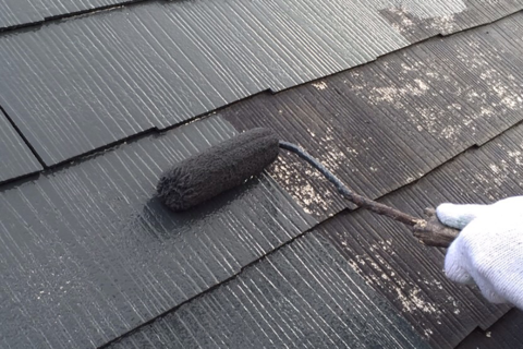 屋根の塗装にはどんな種類がある?