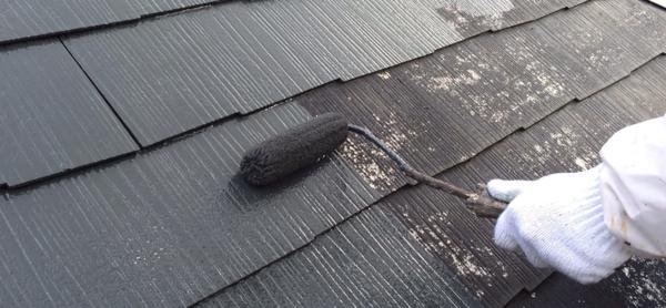 屋根の塗装にはどんな種類がある?サムネイル
