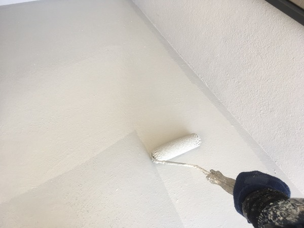 菊池市 アパート屋根外壁塗装工事サムネイル