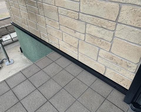 熊本市南区 M様邸外壁塗装工事