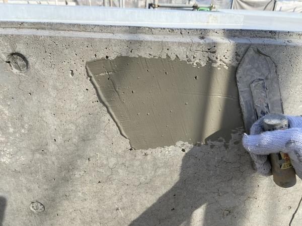 熊本市中央区 A様邸外壁塗装工事サムネイル