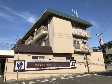 熊本市北区 ビル外壁塗装工事サムネイル
