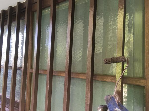 熊本市西区 K様邸屋根外壁塗装工事サムネイル