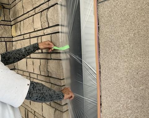 熊本市北区 T様邸屋根外壁塗装工事