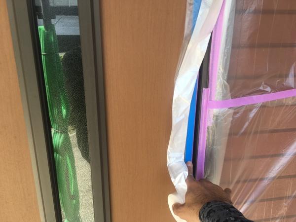熊本市西区 I様邸屋根外壁塗装工事サムネイル