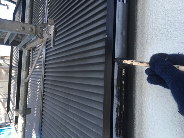 熊本市東区 U様邸屋根外壁塗装工事サムネイル