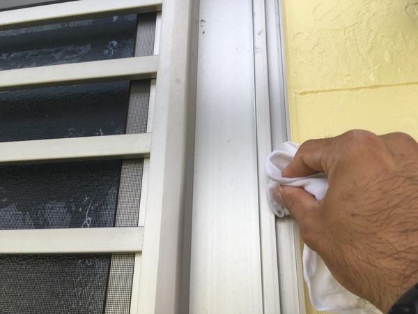 熊本市南区 S様邸屋根外壁塗装工事サムネイル