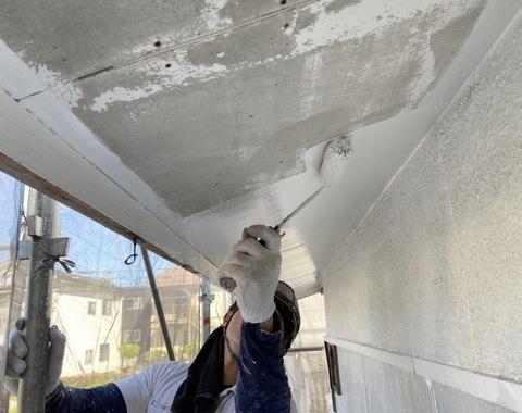 熊本市南区 N様邸外壁塗装工事