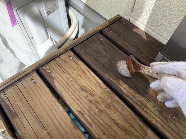 熊本市北区 U様邸外壁塗装工事サムネイル